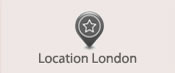 Location in London of Tantric Massage For Women in London, Tantric Sex Courses and Workshops