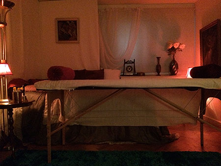 Tantric Massage Studio in London, for Women